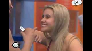 Protagonistas de Nuestra tele 2012 - Manuela Quiere Hacer el Amor 24/junio/2012