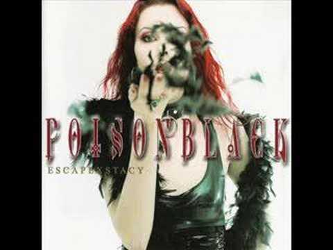 Poisonblack - Escapexstacy - 10 - The Kiss Of Death