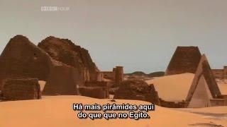 Os reinos perdidos da África BBC vol 1 Nubia legendado
