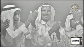 HD 🇰🇼 فن القلطه مفرح الضمني وناصر الشيباني