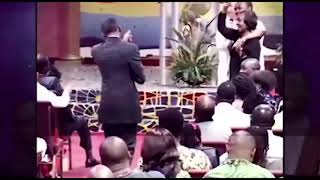Prophet Passion Java son Innocent Java PREACHING