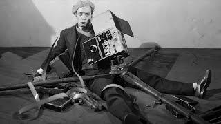 Buster Keaton & Edward Sedgwick: The Cameraman (1928)