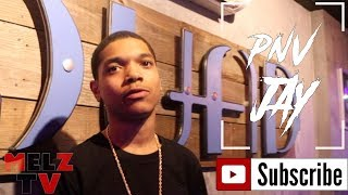 PNV JAY SAYS MOST HIS NEW VIDEOS WILL BE ON WORLDSTAR & QUAD STUDIO SESSION PART 2