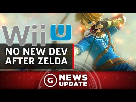Nintendo Confirms