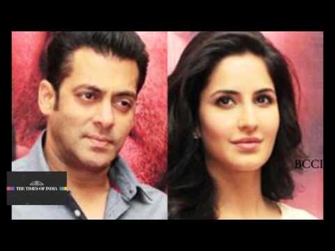 Katrina Kaif reunites with Salman Khan