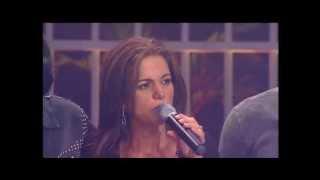 Alda Célia e amigos - Clamor pelo Brasil (DVD Explosão de Louvor)