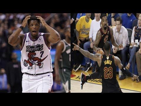NBA Lowest IQ MOMENTS