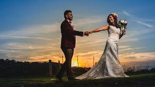 A SRI LANKAN TAMIL HINDU WEDDING  Haarisan & Thusanthi