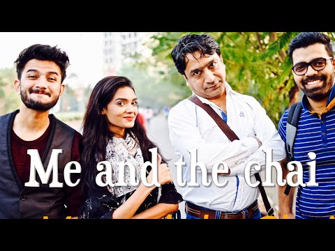 Xxx Mp4 ME AND THE CHAI Original Song By Apernit Singh 3gp Sex
