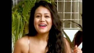 Neha Kakkar Hot Scene
