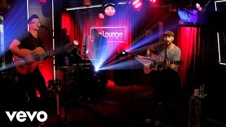 The Script - Superheroes in the Live Lounge