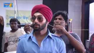 Khel Toh Ab Shuru Hoga - Hindi Movie 2015 | Ruslaan Mumtaz | On Location P3