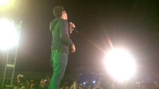 Dj Mix Songs By Armaan Malik Live at Kalyani Government Engineering College