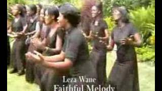Leza Wane