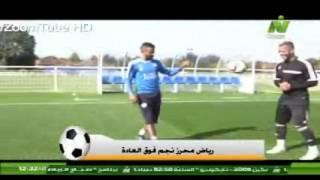 ماذا قال الإعلامي طارق رضوان عن المبدع رياض محرز 30 ديسمبر 2015