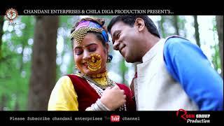 Latest Kumaoni song Ghumkya madal Singer Jitendra Tomkyal