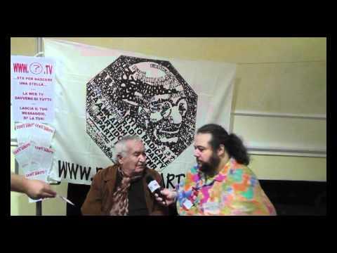 39mo congresso PRNTT - Intervista a Angiolo Bandinelli