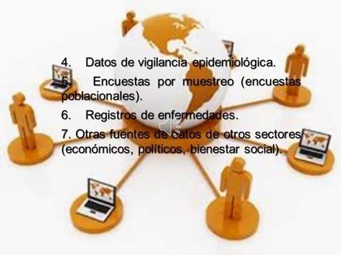 INDICADORES DE SALUD - SERVICIOS DE SALUD FNSP ESTADISTICA.wmv
