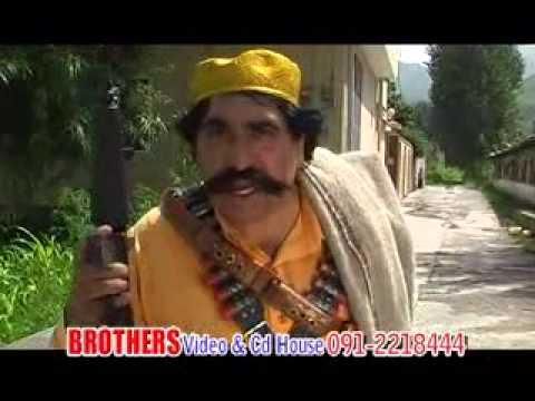 Pashto Drama Kulkula Khan Part 1 Ismail Shahid Sayed Rahman Shino
