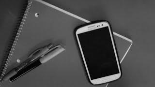 Smart Phone Hacks for School