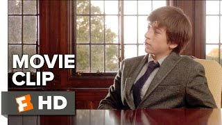 Hard Sell Movie CLIP - Uncool (2016) - Skyler Gisondo, Steven Hauck Movie HD