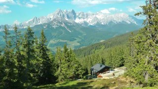 AUSTRIA Austrian Alps with die Mayrhofner & die Zillertaler Buam (hd-video).mp4
