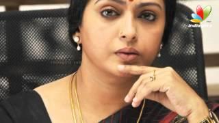 Seetha visited Rishi Vandhiyam Ranganathar Temple along with Director Jeevan  | Hot Cinema News