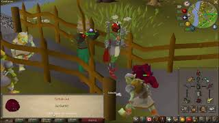 Jarbos Anomaly and Fart Shartly - Runescape Tag Team 1 (Full Stream)