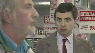 Mr. Bean - Episode 2 - The Return of Mr. Bean - Part 2/5