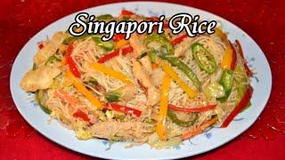 Singapori Rice