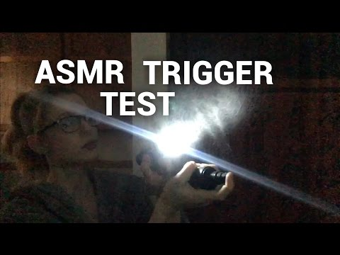 Do You Experience ASMR? Find Out With This TRIGGER TEST