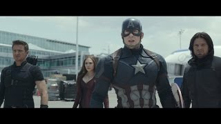 Captain America: Civil War IMAX® Trailer