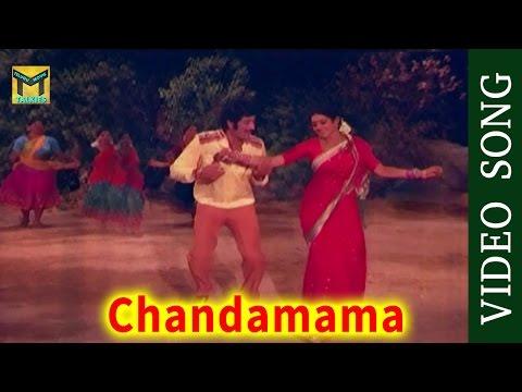 Xxx Mp4 Chandamama Video Song Bhoga Bhagyalu Movie Krishna Sridevi 3gp Sex