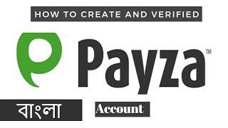 How to Create and Verified Payza Account (Bangla)