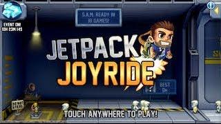 Jetpack joyride free stuff
