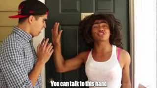 Taylor Swift We Are Never Ever Getting Back Together Rolanda Richard Parody