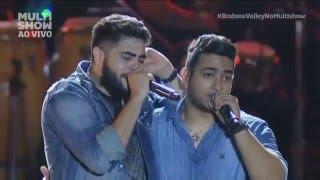 Henrique & Juliano  Show Completo
