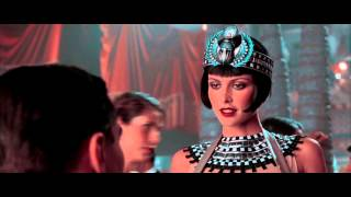 [HD 1080p] Aviator - Cigarette Girl - Scene