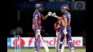 Dhoni Last Over Finish Vs Kings XI Punjab  23 RUNS IN JUST 5 BALLS- RPS VS KXIP IPL 2016 Highlights