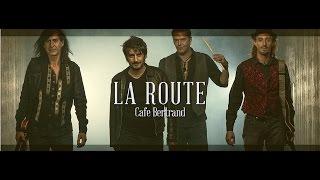 Café Bertrand - French rock band - Clip