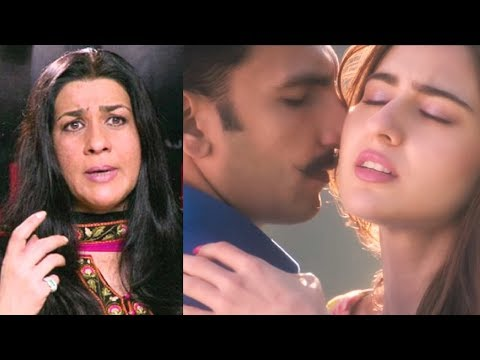 Xxx Mp4 Sara Ali Khan Mother Amrita Singh Reaction On SIMMBA Movie 3gp Sex