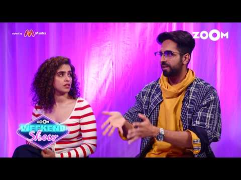 Xxx Mp4 Ayushmann Khurrana Wants To Make Bollywood Movie ON THIS Topic 3gp Sex