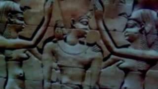 فتح مقبرة فرعونية  Pharaonic cemetery open