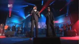 EDI ROCK PART. SEU JORGE - THAT'S MY WAY (VMB 2012)