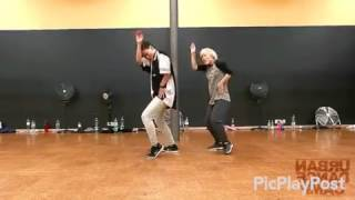 Tomboy Dance || keren banget