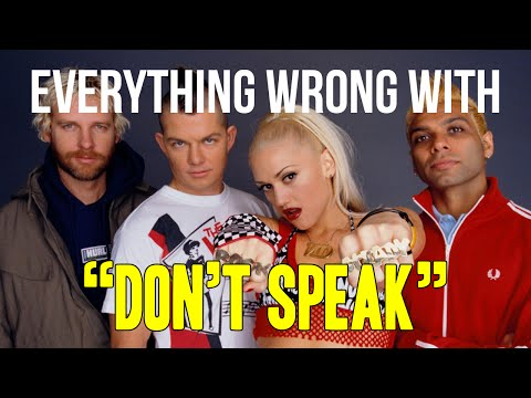 Everything Wrong With No Doubt -