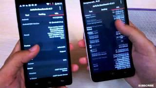 Huawei Honor 4X Vs InFocus M330