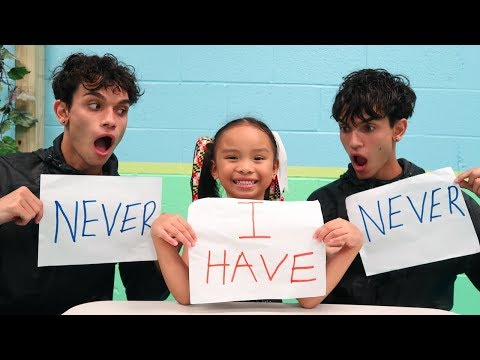 Xxx Mp4 NEVER HAVE I EVER Ft Our Little Sister 3gp Sex