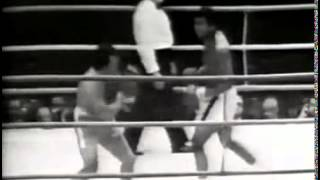 The true speed of Mohamed Ali