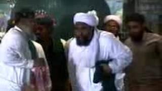 Khitab : Hazrat Peer Dilbar Sain Madani 15 Shuban Darbar Dilbar Abad Moro 2012